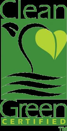 Cleen Green certified