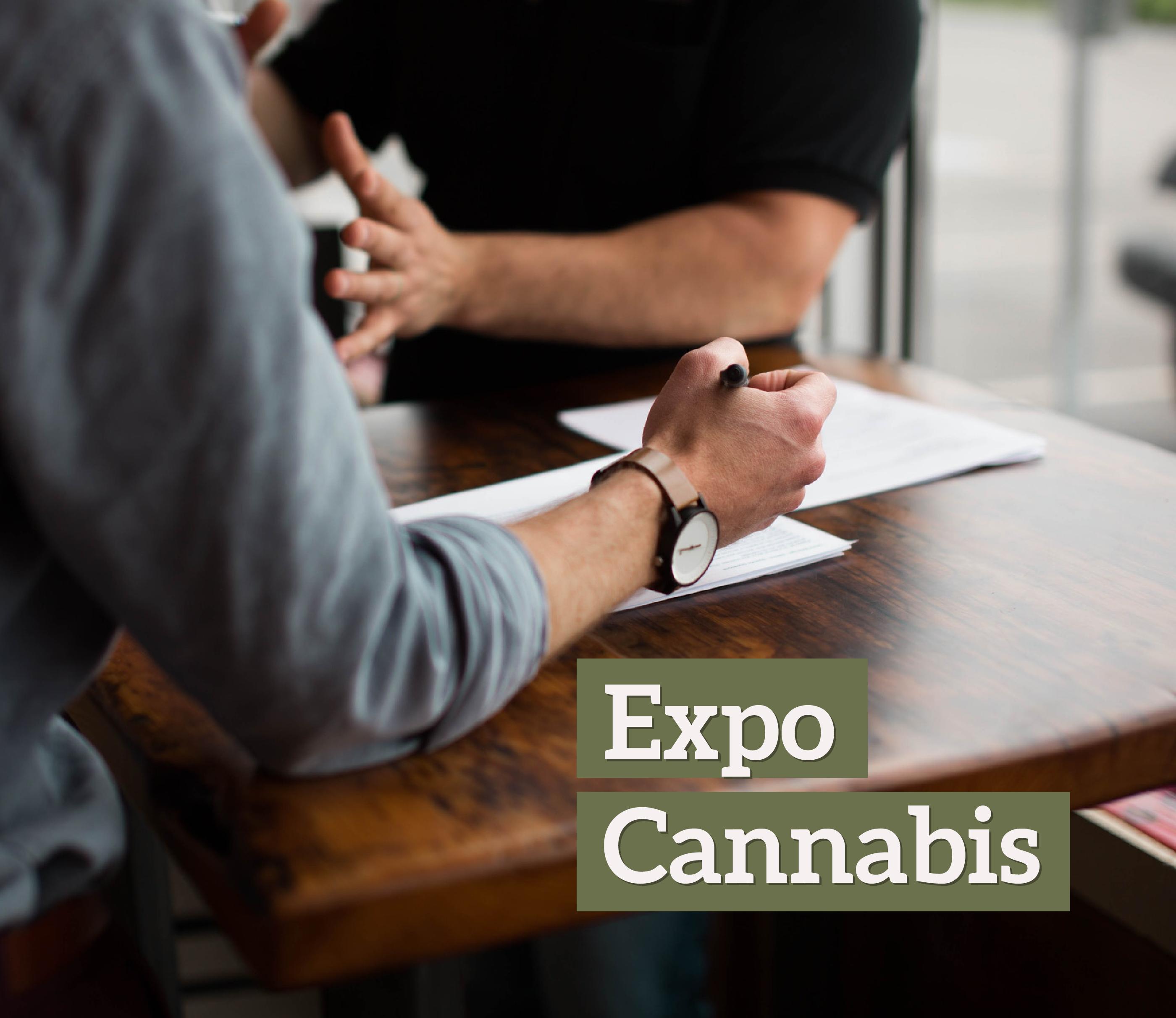 Expo Cannabis: Encuentra Tu Alivio Y Oriéntate