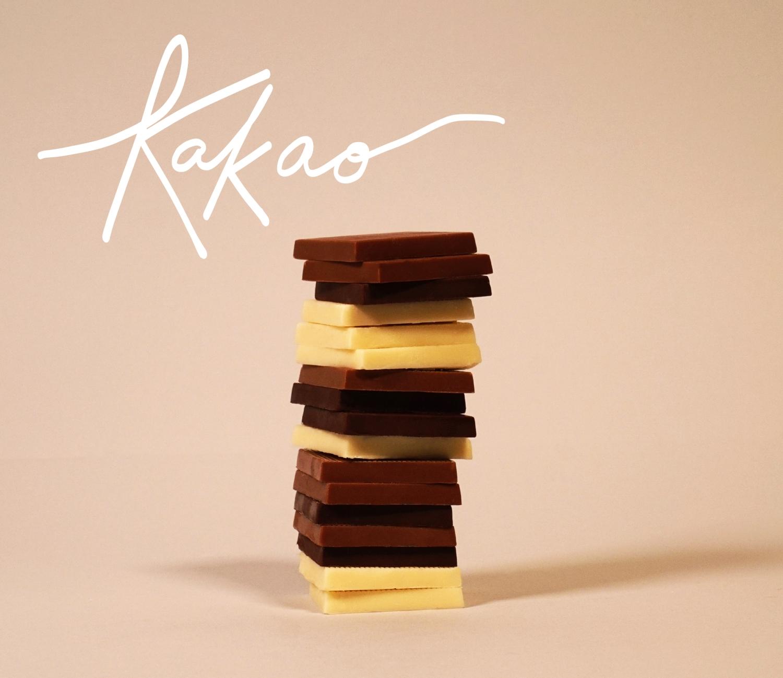 Kakao: Deleite Y Alivio En Cada Bocado