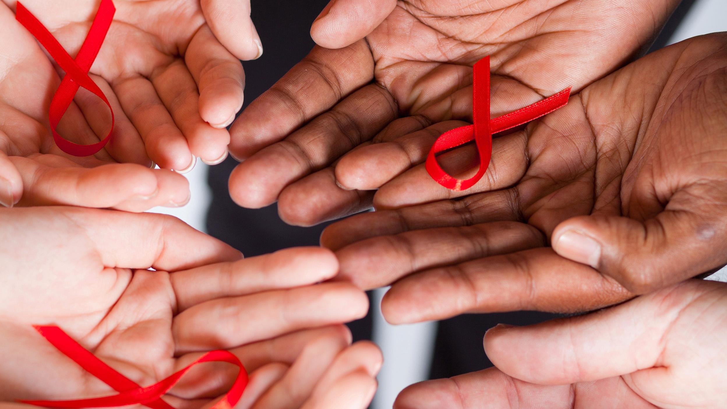Hablemos Sobre El SIDA: Una Mejor Vida